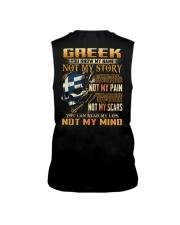 Greek Sleeveless Tee thumbnail