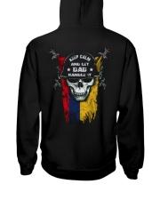 DAD Colombia Hooded Sweatshirt thumbnail