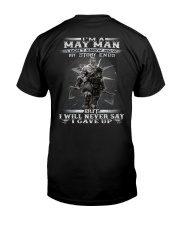 THE MAN 5 Premium Fit Mens Tee thumbnail