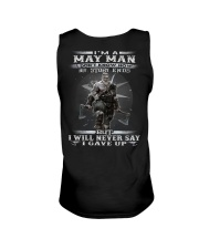 THE MAN 5 Unisex Tank thumbnail