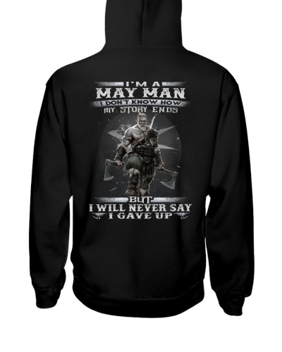THE MAN 5
