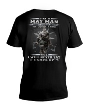 THE MAN 5 V-Neck T-Shirt thumbnail