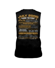 YEAR GREAT 00-7 Sleeveless Tee thumbnail