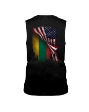 Flag-Lithuania Sleeveless Tee thumbnail