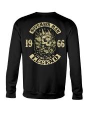 MAN 1966-11 Crewneck Sweatshirt thumbnail