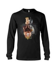 Lion-Cyprus Long Sleeve Tee thumbnail