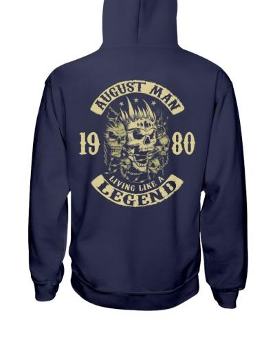 MAN 1980- 8