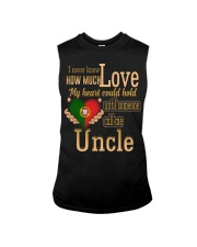 I Never Know- Uncle- Portugal Sleeveless Tee thumbnail