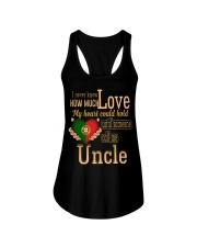 I Never Know- Uncle- Portugal Ladies Flowy Tank thumbnail