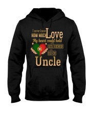 I Never Know- Uncle- Portugal Hooded Sweatshirt thumbnail