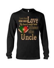 I Never Know- Uncle- Portugal Long Sleeve Tee thumbnail