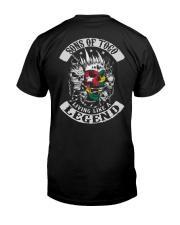 SONS OF Togo Classic T-Shirt thumbnail