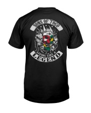 SONS OF Togo Premium Fit Mens Tee thumbnail