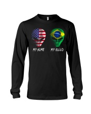 Brazil Long Sleeve Tee thumbnail