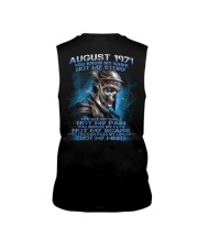 NOT MY 71-8 Sleeveless Tee thumbnail