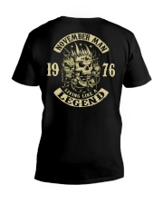 MAN 1976 011 V-Neck T-Shirt thumbnail