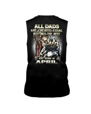 ALL DADS 4 Sleeveless Tee thumbnail