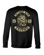 MAN 1969 010 Crewneck Sweatshirt thumbnail