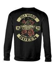 QUEEN 179-07 Crewneck Sweatshirt tile