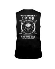 3SIDE 85-011 Sleeveless Tee thumbnail