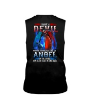 HAVE A DEVIL Sleeveless Tee thumbnail