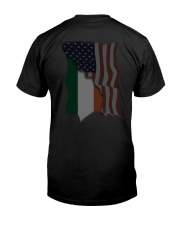 Ireland Premium Fit Mens Tee thumbnail