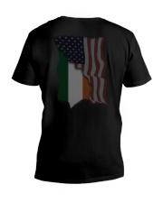 Ireland V-Neck T-Shirt thumbnail