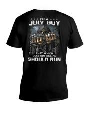 RUN 7 V-Neck T-Shirt thumbnail