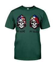 My Blood-Philippines Premium Fit Mens Tee thumbnail
