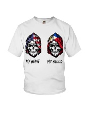 My Blood-Philippines Youth T-Shirt thumbnail