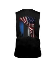 Flag-America-Estonia Sleeveless Tee thumbnail