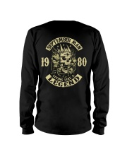 MAN 1980- 9 Long Sleeve Tee thumbnail
