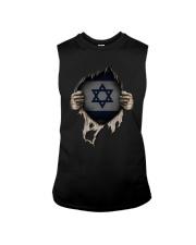Israel Sleeveless Tee thumbnail