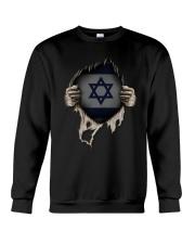 Israel Crewneck Sweatshirt thumbnail