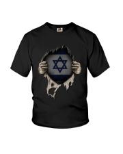 Israel Youth T-Shirt thumbnail