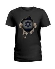 Israel Ladies T-Shirt thumbnail