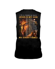 JESUS GOD 3 Sleeveless Tee thumbnail