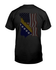 Bosnia Herzegovina Classic T-Shirt thumbnail