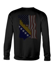 Bosnia Herzegovina Crewneck Sweatshirt thumbnail