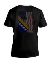 Bosnia Herzegovina V-Neck T-Shirt thumbnail