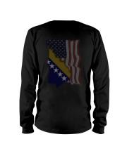 Bosnia Herzegovina Long Sleeve Tee thumbnail