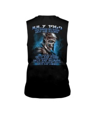 NOT MY 69-7 Sleeveless Tee thumbnail