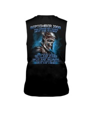 NOT MY 00-9 Sleeveless Tee thumbnail