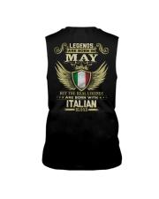 Legends - Italian 05 Sleeveless Tee thumbnail