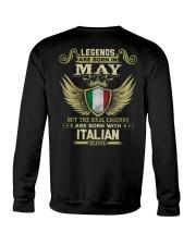 Legends - Italian 05 Crewneck Sweatshirt thumbnail