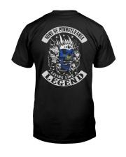 SONS-OF-PENNSYLVANIA Classic T-Shirt thumbnail