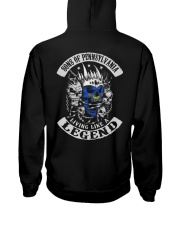 SONS-OF-PENNSYLVANIA Hooded Sweatshirt back