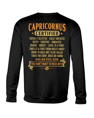 CAPRICORNUS
