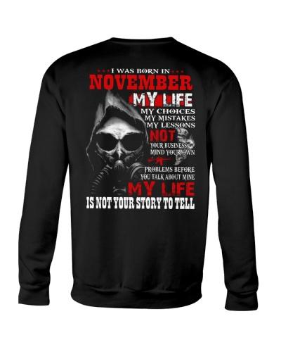 My Life 11