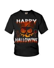 HALLOWINE 13 Youth T-Shirt thumbnail